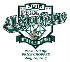 2015 All Star Logo