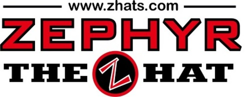 Zephyr Hats is the Official Cap of the PGCBL 01633e8cb40